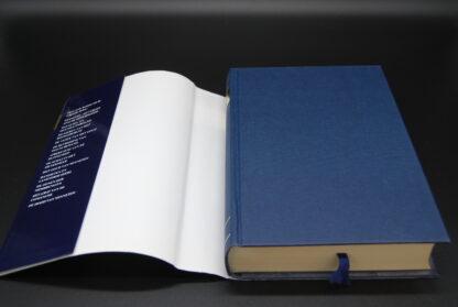 Karl May, De schat in het zilvermeer, blauwe serie uit 1989