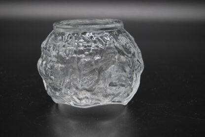 Waxinelichthouder Snowball