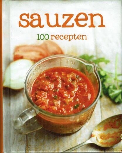 Sauzen 100 recepten