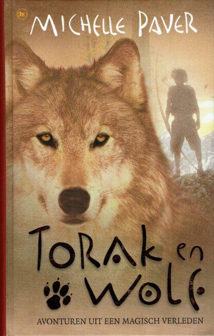 Torak en Wolf - Michelle Paver