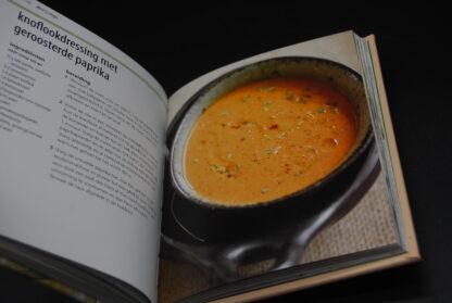 Tweedehands kookboek-Sauzen 100 recepten