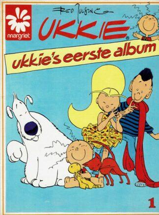 Ukkie - Ukkie's eerste album