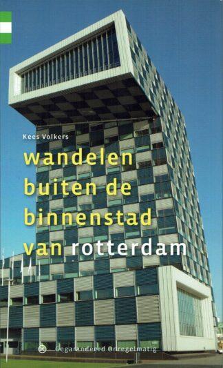 Wandelen buiten de binnenstad van Rotterdam, Kees Volkers