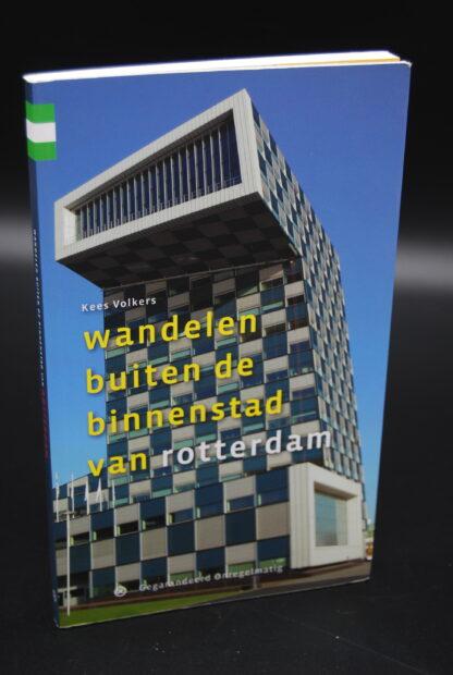 Wandelroutes Rotterdam -ISBN 9789078641360