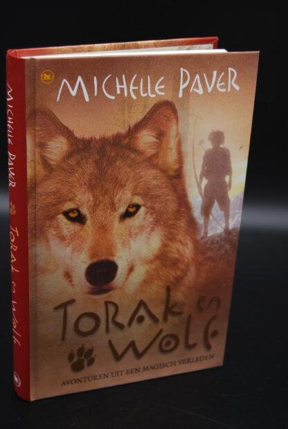 kinderboek-Torak en Wolf-isbn978944312232