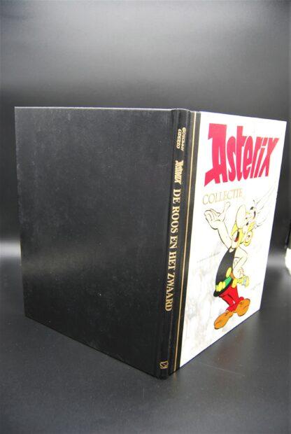 Asterix collectie-hardcover-De roos en het zwaard-1991