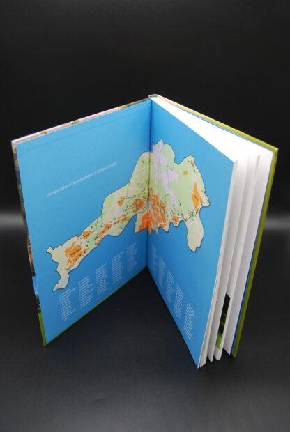 Atlas van een buitenplaatsenlandschap-Gelders Arcadie