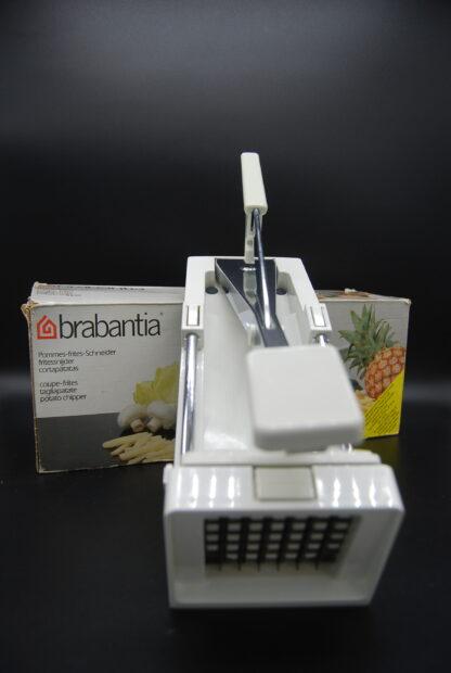 Brabantia Fritessnijder met originele doos