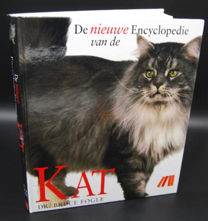 De nieuwe encyclopedie van de KAT, ISBN9789075531657-tweedehands