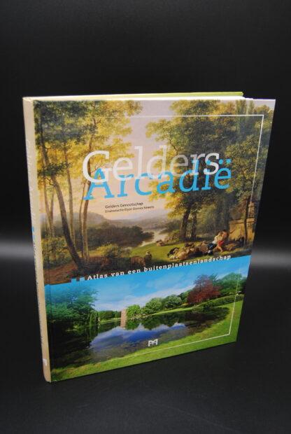 Gelders Arcadie-Atlas van een buitenplaatsenlandschap