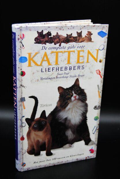 ISBN 9789052102986- Must-have voor kattenliefhebbers