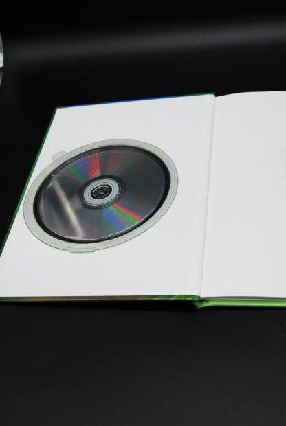 Kinderboek Jungleboek met CD