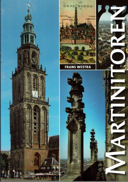 Martinitoren - Frans Westra
