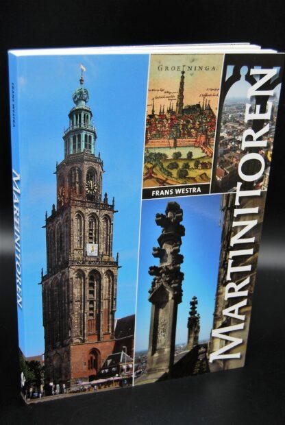 Martinitoren(Groningen) -Prachtig boek