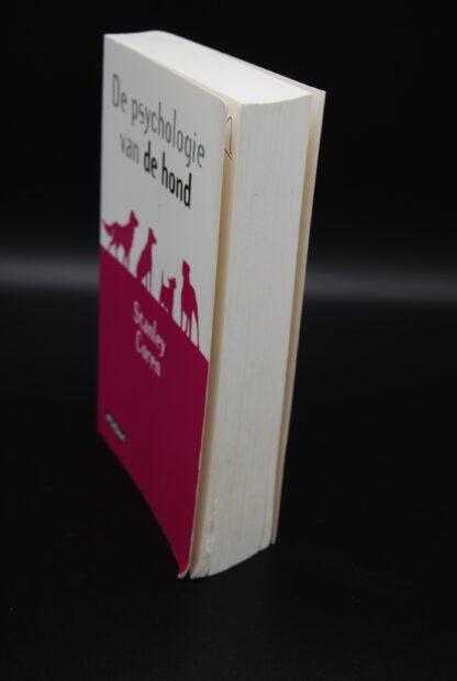 Stanley Coren-De psychologie van de hond- tweedehands boek