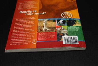 Tweedehands boek-Begrijp ik mijn hond