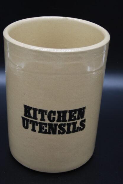 Vintage keukenpot-Kitchen Utensils-Pearsons of Chesterfield