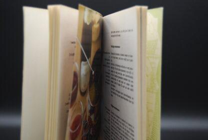 Vintage kookboek-Fondue en Barbecue-ISBN 9026930089