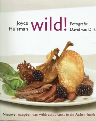 Wild! - Joyce Huisman