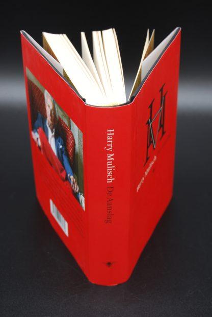 De Aanslag-Harry Mulisch- 978902342647-speciaal zakboek formaat editie