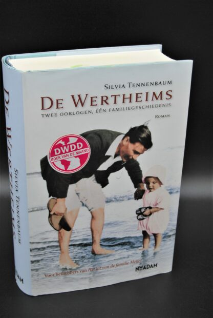 De Wertheims, Silvia Tennenbaum, 9789046814338