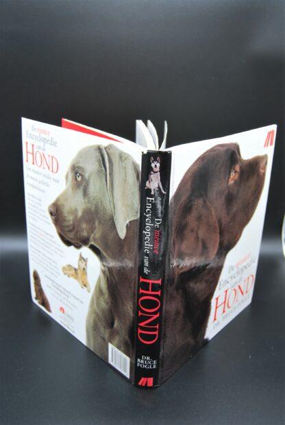 De nieuwe encyclopedie van de hond, Dr Bruce Fogle