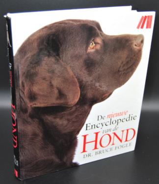 De nieuwe encyclopedie van de hond-Dr Bruce Fogle-9789075531558