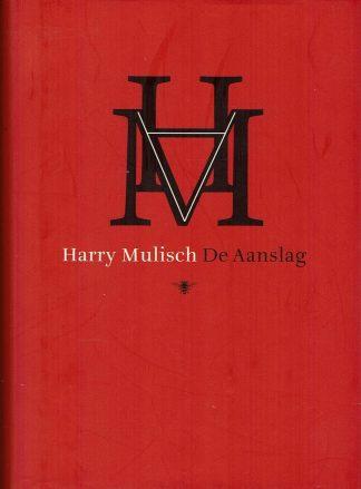 Harry Mulisch - De Aanslag-Zakboek formaat-9789023426479