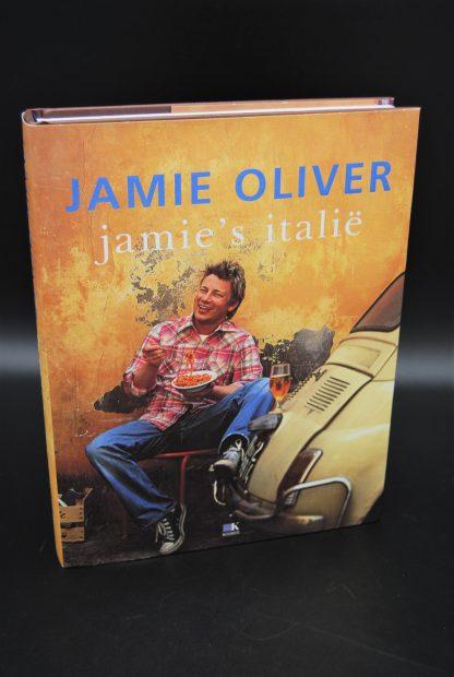 Jamie's Italie-Jamie Oliver