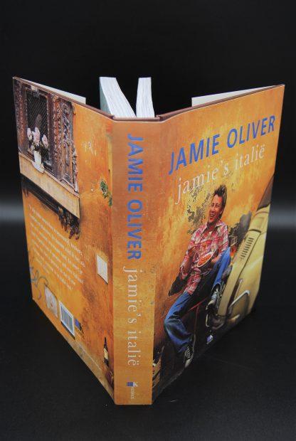 Jamie's Italie-Jamie Oliver-9789021580449