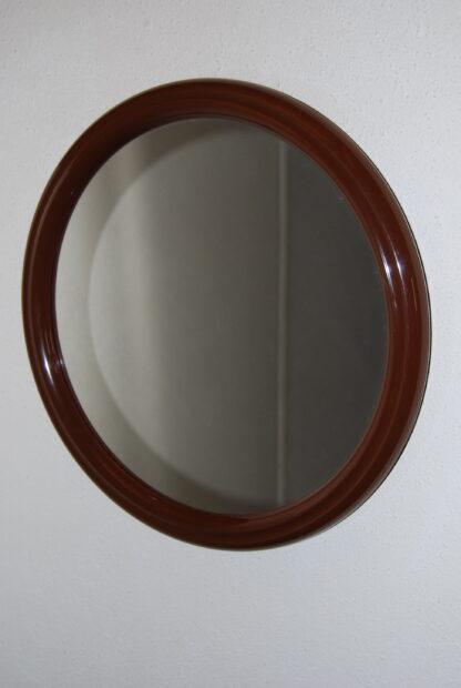 Kunststof spiegel vintage