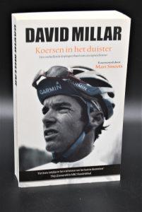Onthullend dopingverhaal van een top Wielrenner-Koersen in het duister-David Millar