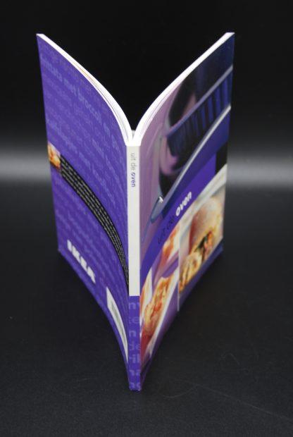Receptenboek-Uit de oven-Ikea