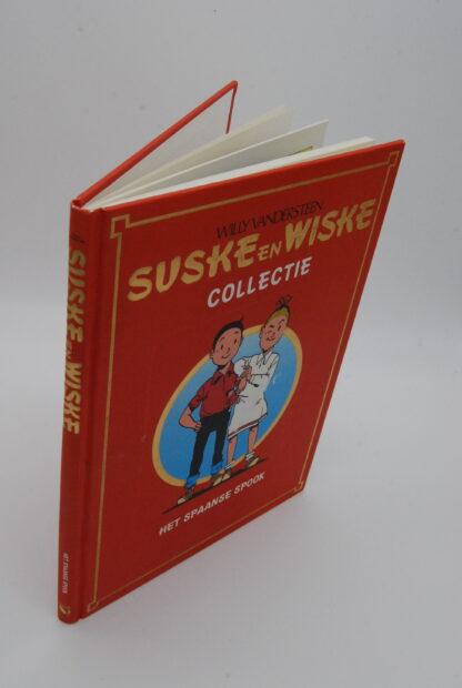 Het Spaanse spook Suske en Wiske Collectie