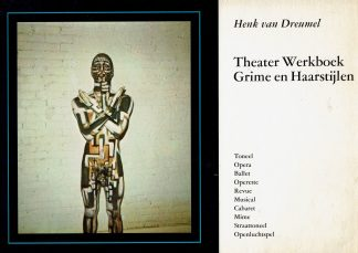 Theater Werkboek Grime en Haarstijlen