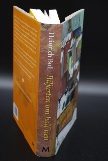 Tweedehands boek-Biljarten om half tien-Heinrich Böll