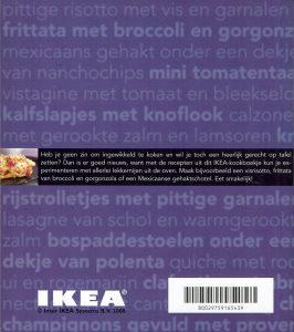 Uit de oven - IKEA