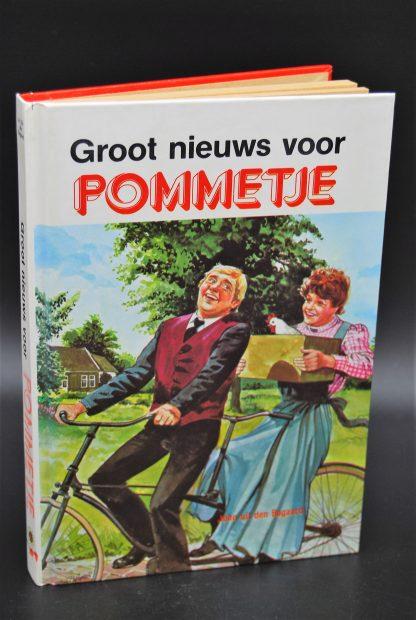 Vintage kinderboek-Pommetje Horlepiep-9020666061