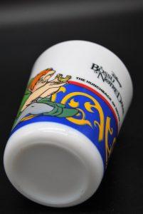 Arcopal Bossu de Norte Dame - Disney