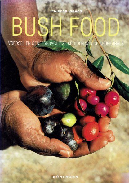 Bush Food - Jennifer Isaacs-9783829021937