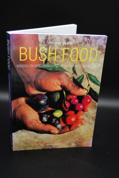 Bush Food, voedsel en geneeskractige kruiden van de aboriginals-9783829021937