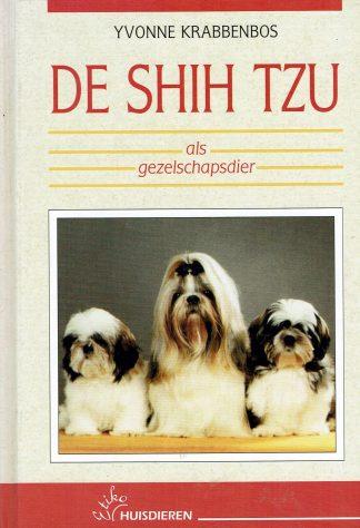 De Shih Tzu - Yvonne Krabbenbos
