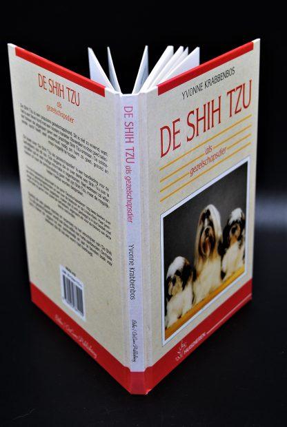 De Shih Tzu-Yvonne Krabbenbos-9789052661155