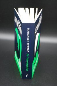 De Testamenten-Margaret Atwood-ISBN9789044641882