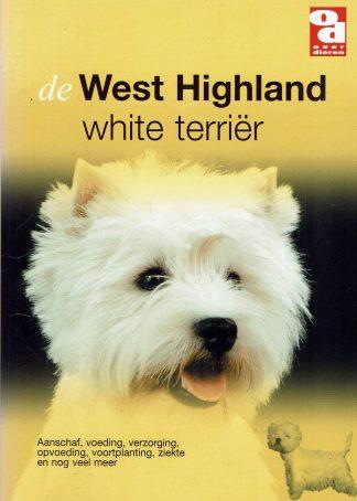 De West Highland White terrier - Over Dieren