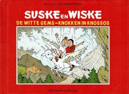 De Witte Gems - Knokken in Knossos (1995) Suske en Wiske