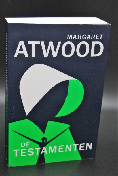De testamenten-Margaret Atwood-9789044641882