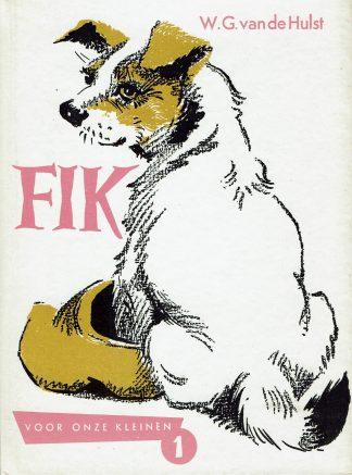 Fik - W.G. van de Hulst
