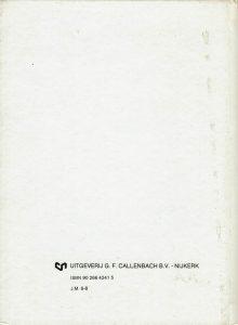 Fik - WG van de Hulst-Uitgeverij Callenbach-isbn9026642415
