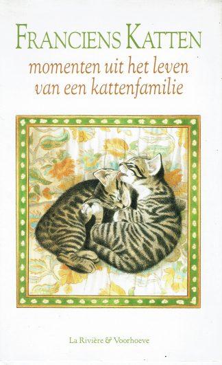 Francien van Westering - Franciens Katten 2-9789038404530